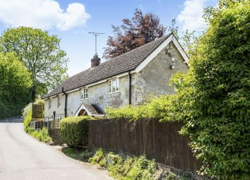 Thumbnail 3 bed detached house for sale in Tuckingmill, Tisbury, Salisbury