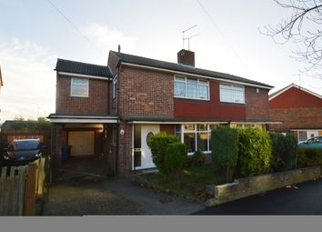 Thumbnail 4 bed semi-detached house to rent in Beaver Avenue, Handsworth, Sheffield