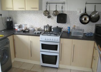 Thumbnail 3 bed flat for sale in Cheval Street, London