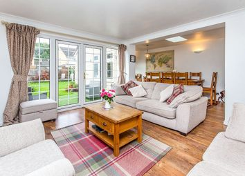 Thumbnail 3 bed semi-detached house for sale in Eden Close, Hurworth Place, Darlington