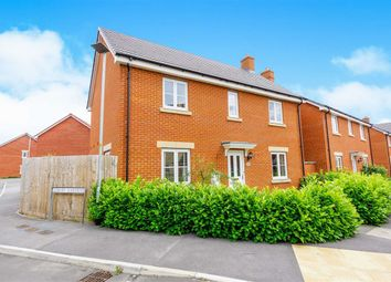 Thumbnail 4 bed detached house to rent in Soprano Way, Hilperton, Trowbridge, Wiltshire
