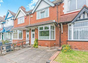 Thumbnail 3 bed terraced house for sale in Reddings Lane, Tyseley, Birmingham
