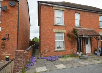 3 bed semi-detached house for sale in Kings Court Road, Gillingham SP8