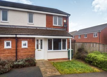 Thumbnail 3 bedroom semi-detached house to rent in Timothy Court, Stockton-On-Tees