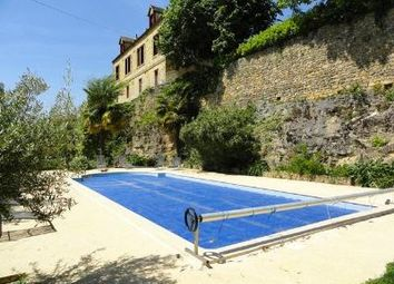 Thumbnail 9 bed property for sale in Domme, Dordogne, France
