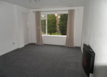 Thumbnail 2 bed flat to rent in Croftleigh Gardens, Kingslea Road, Shirley, Solihull