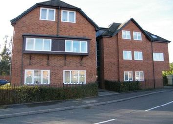 Thumbnail 2 bed flat to rent in Montgomery Road, Whitnash, Leamington Spa