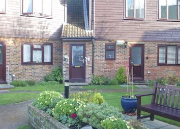 Green Court, East Wittering, Chichester PO20. 1 bed flat for sale