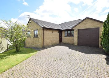 Thumbnail 3 bed detached bungalow for sale in Stainton Drive, Burnley