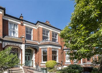 Thumbnail 5 bed terraced house for sale in Parkholme Road, London