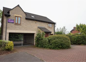 Thumbnail 2 bed detached house for sale in Abbotts Close, Preston