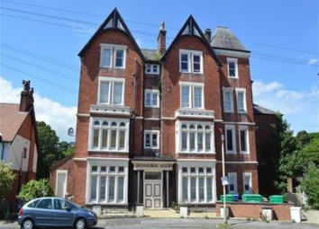 Thumbnail 2 bedroom flat to rent in Grosvenor House, 17 Grosvenor Road, Scarborough