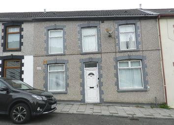 3 bed terraced house for sale in Crawshay Road, Penygraig Tonypandy CF40