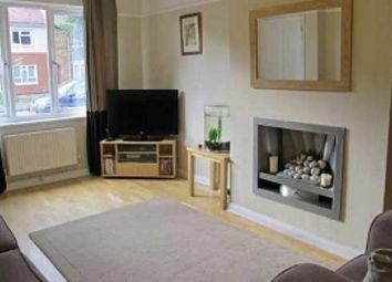 Thumbnail 2 bed terraced house to rent in Wathen Road, Warwick, Warwickshire