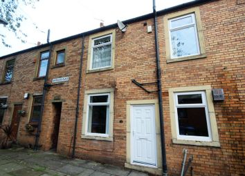 Thumbnail 2 bedroom terraced house to rent in Whiteleys Place, Rochdale
