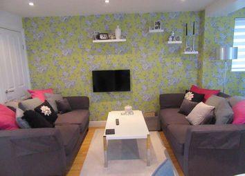 Thumbnail 3 bed flat to rent in High Street, Swavesey, Cambridge