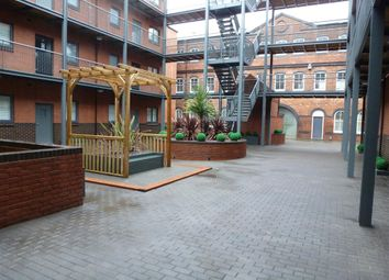 2 bed flat to rent in Mint Drive, Hockley, Birmingham B18