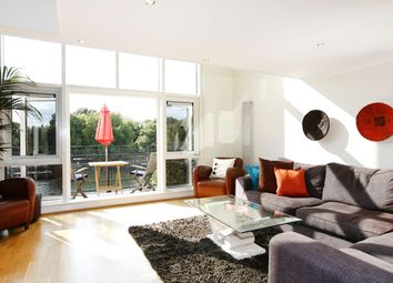 Thumbnail 4 bed property to rent in Quayside Walk, Kingston Upon Thames
