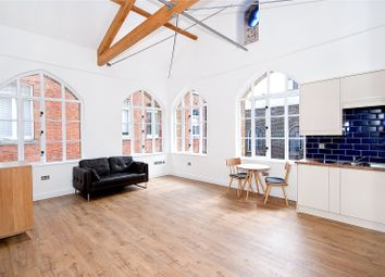 Thumbnail 1 bed flat for sale in Alie Street, Aldgate East