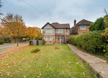 Thumbnail 3 bed detached house for sale in The Ruffetts, South Croydon, Surrey