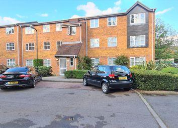 Thumbnail 2 bed flat to rent in Stevenson Close, Barnet