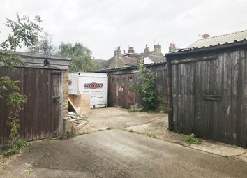Thumbnail Land for sale in 44A Epps Road, Sittingbourne, Kent