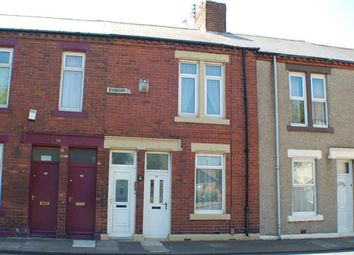 Thumbnail 1 bedroom flat for sale in Devonshire Street, South Shields, South Shields
