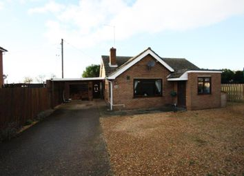 Thumbnail 4 bed bungalow for sale in Herne Road, Ramsey St Marys