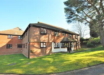 Thumbnail 2 bedroom flat for sale in Mansell Close, Bexhill-On-Sea