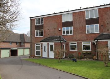 Thumbnail 2 bed maisonette for sale in Swan Court, Church Lane, Bursledon, Southampton