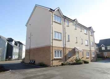 Thumbnail 1 bed flat to rent in Bedford Drive, Fareham