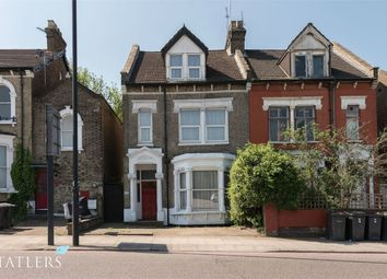 Thumbnail 5 bed semi-detached house for sale in Archway Road, London