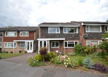 Thumbnail 2 bed flat for sale in Canterbury Drive, Marston Green, Birmingham