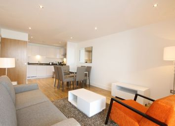 Thumbnail 3 bed flat to rent in Dundas Court, 29 Dowells Street, New Capital Quay, London