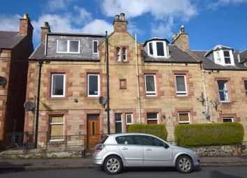 Thumbnail 3 bed flat for sale in Meigle Street, Galashiels