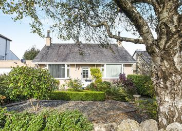 Thumbnail 3 bed bungalow for sale in Kirkhead Road, Grange-Over-Sands