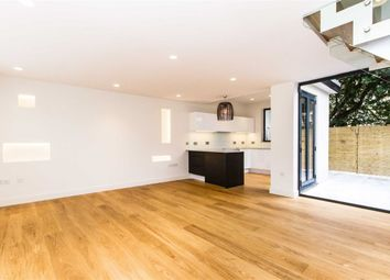 Thumbnail 2 bed property to rent in Samels Court, South Black Lion Lane, London