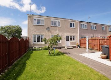 Thumbnail 3 bed terraced house for sale in Braidwood Place, Linwood, Paisley