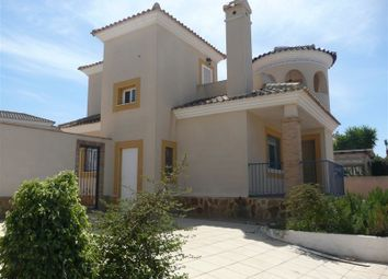 Thumbnail 3 bed detached house for sale in 03191 Pinar De Campoverde, Alicante, Spain