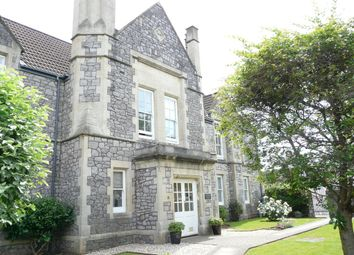 Thumbnail 2 bed flat for sale in Hansprice Close, Weston-Super-Mare, North Somerset