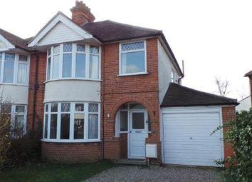 Thumbnail 3 bed semi-detached house to rent in Glenavon Road, Ipswich