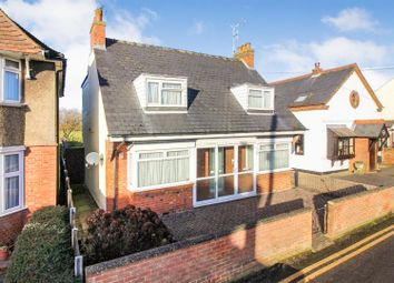 Thumbnail 3 bed detached house for sale in Frederick Street, Waddesdon, Aylesbury