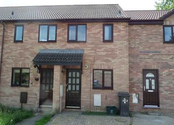 Thumbnail 2 bedroom property to rent in Cooks Close, Bradley Stoke, Bristol