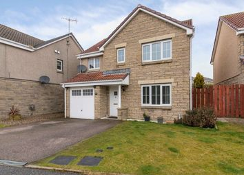Thumbnail 4 bed detached house for sale in Cairn View, Belhelvie, Aberdeen