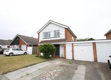 Thumbnail 3 bed link-detached house for sale in Gorse Way, Freshfield, Liverpool