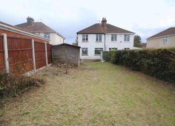 Thumbnail 3 bed semi-detached house to rent in Furnival Avenue, Slough