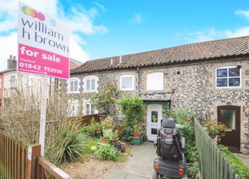 Thumbnail 1 bedroom cottage for sale in Melford Bridge Road, Thetford