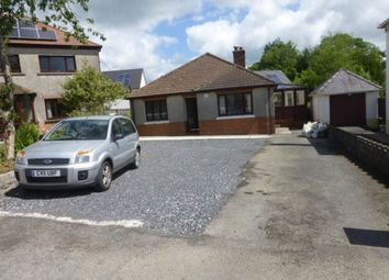 Thumbnail 2 bed bungalow to rent in Mostyn Avenue, Carmarthen