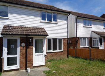 Thumbnail 2 bed semi-detached house to rent in Stevenson Road, St. Leonards-On-Sea