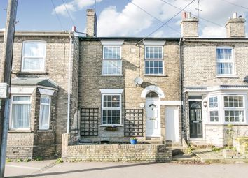 Thumbnail 3 bed terraced house for sale in East Street, Sudbury